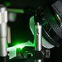 Baldelli Receives $1 Million Keck Foundation Grant to Build Super Resolution Microscope