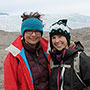 Exchange Students Explore Arctic Geology of Svalbard, Norway